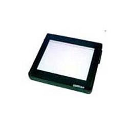 DLC Petite 4x5 DC/AC 5000 degree K Portable Light Box