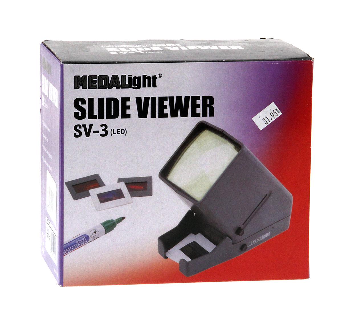 3x Slide Viewer