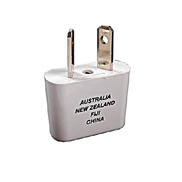 Image of Dot Line Corp. USA Plug to Australia New Zealand Outlet