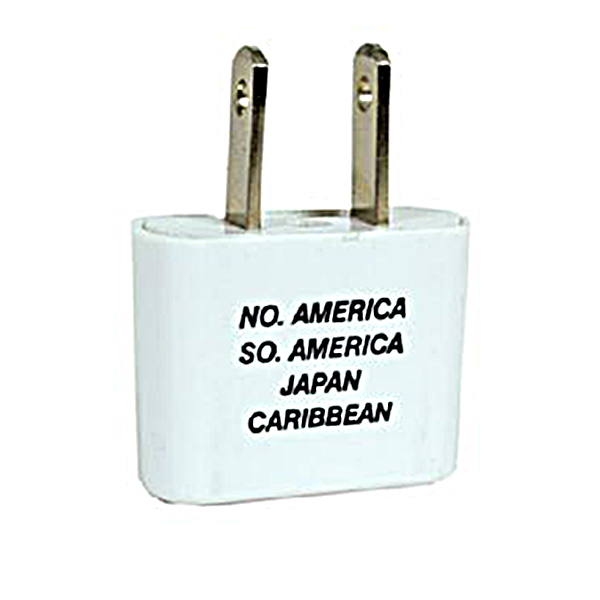 Image of Dot Line Corp. USA Plug to South America