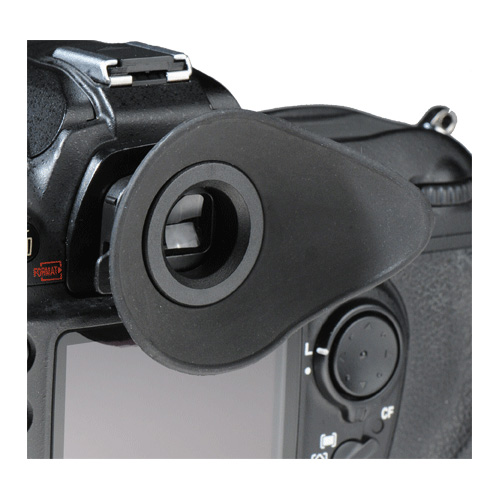 HoodEye for Nikon SLR Cameras