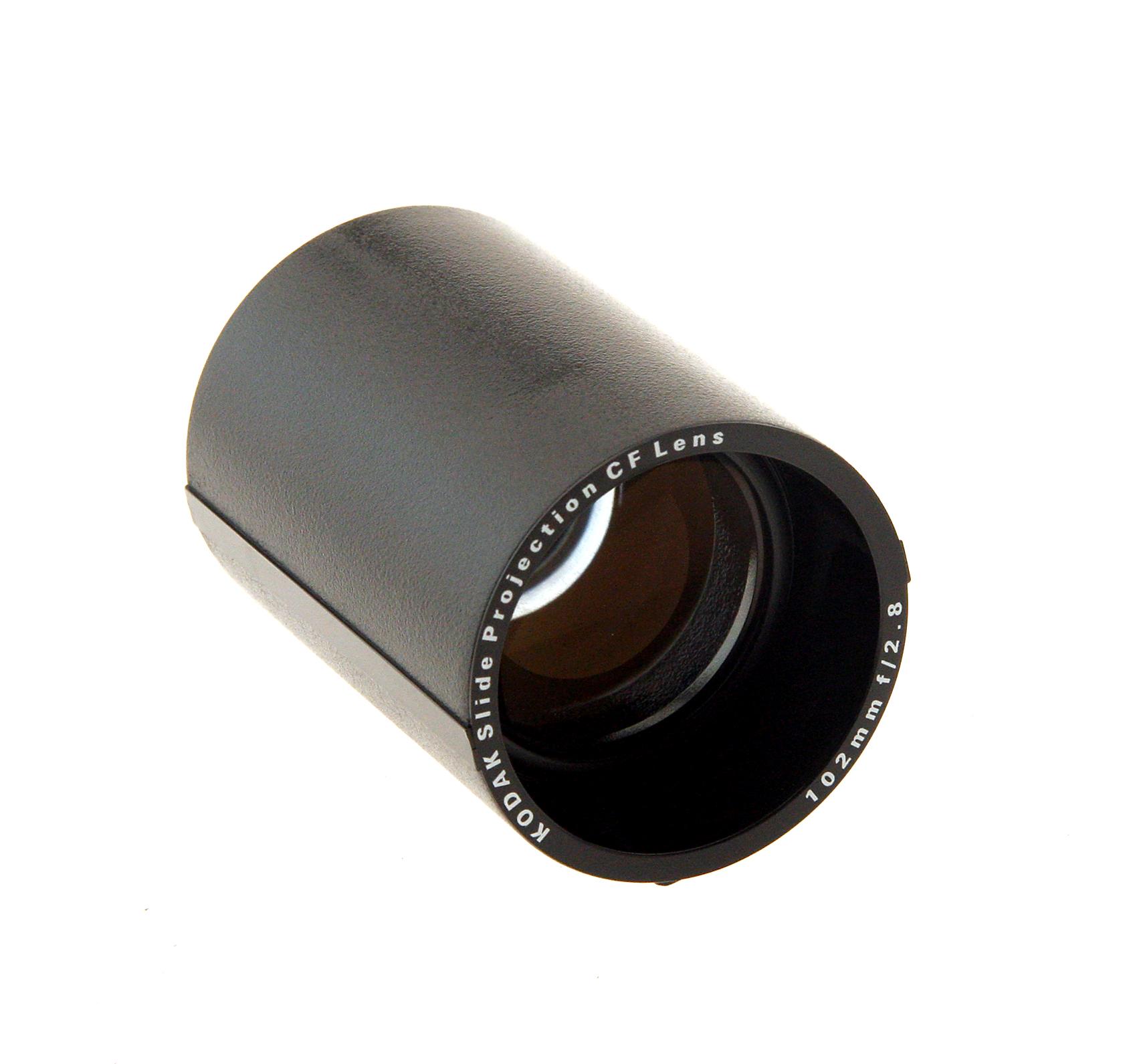 Slide Projection CF Lens  102 mm f/2.8