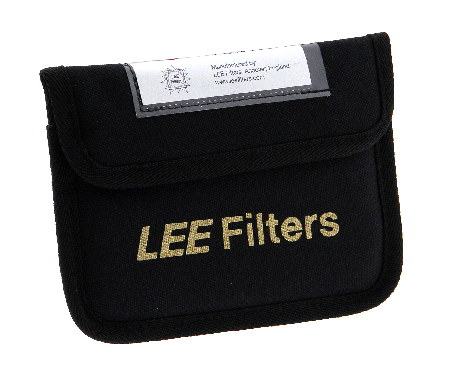 Lee Filters 4 x 6in Graduated Neutral Density 0.3 Soft Resin Filter