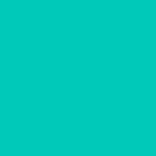 Gel Sheet 116 Medium Blue Lighting Filter 21x24