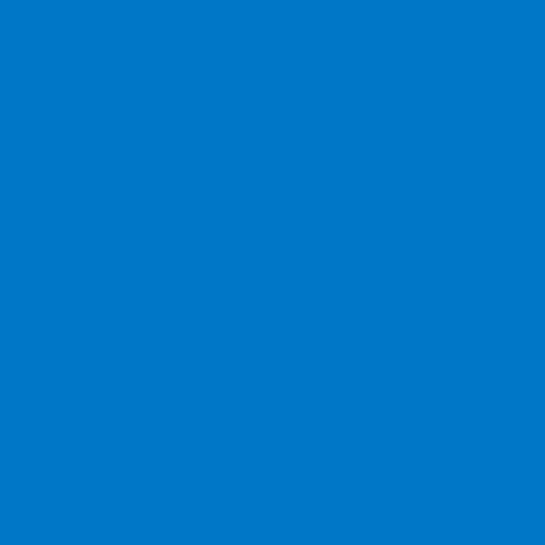 Gel Sheet 119 Dark Blue Lighting Filter 21x24
