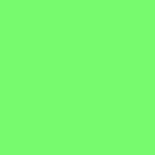 Gel Sheet 122 Fern Green Lighting Filter 21x24