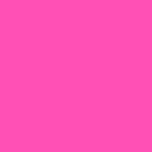 Gel Sheet 128 Bright Pink Lighting Filter 21x24