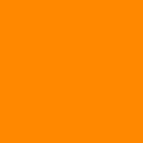 Gel Sheet 158 Deep Orange Lighting Filter 21x24