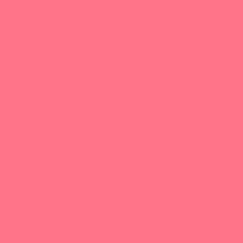 Image of Lee Filters Gel Sheet 166 Pale Red Lighting Filter 21x24
