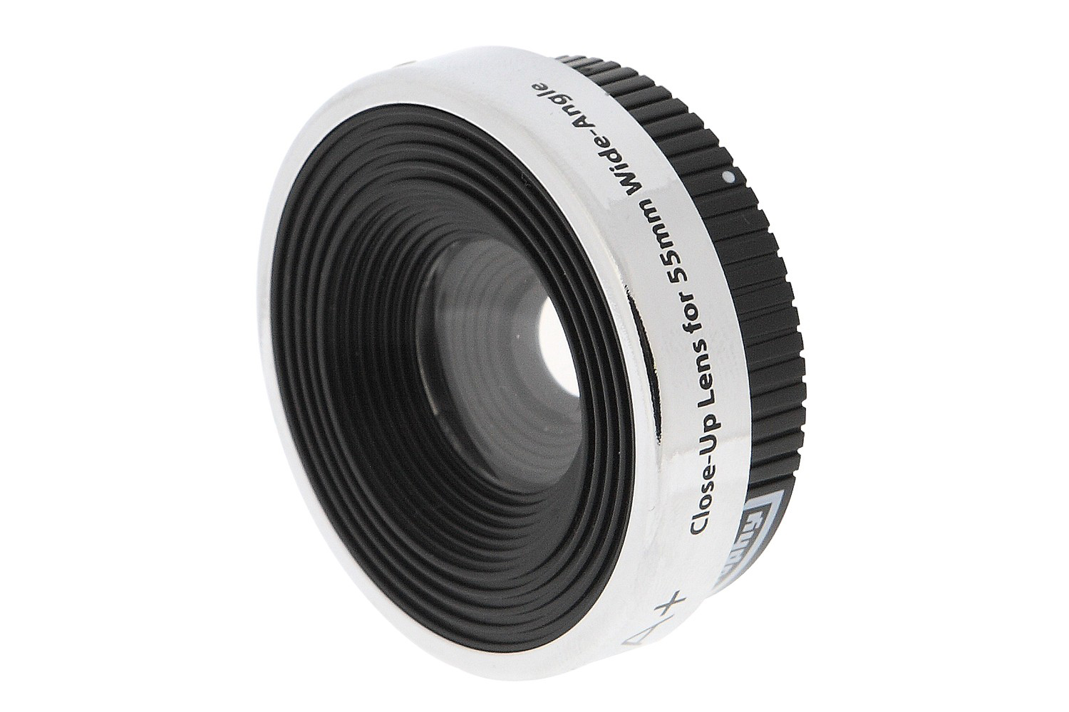 55mm Wide Angle Lens  Close-Up Lens for Diana+