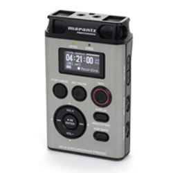 PMD620 Professional Handheld Recorder