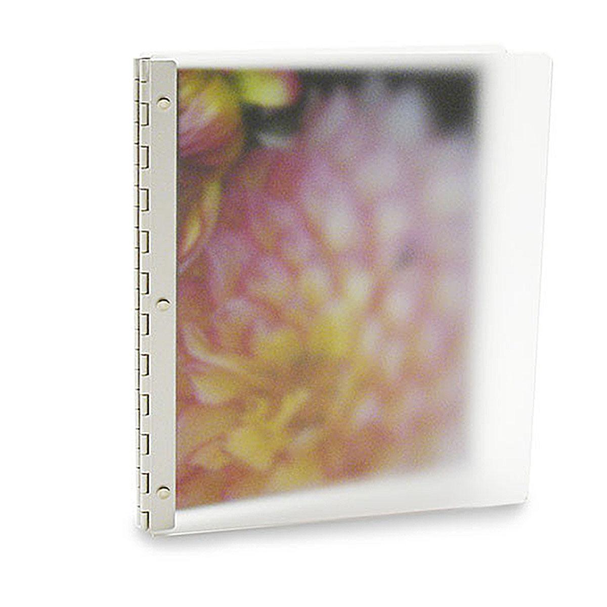 Pina Zangaro Vista 11x8 5 Presentation Book Mist