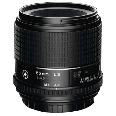 LS 55mm f/2.8 Schneider Kreuznach Lens