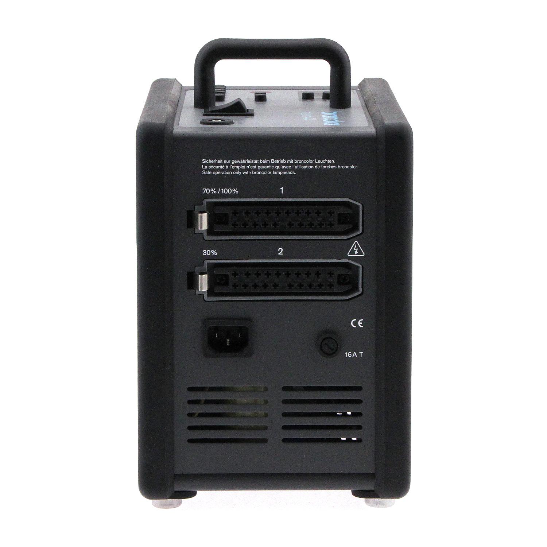 Nano A4 - 2400 Watt/Second Power Supply - 120V AC Used