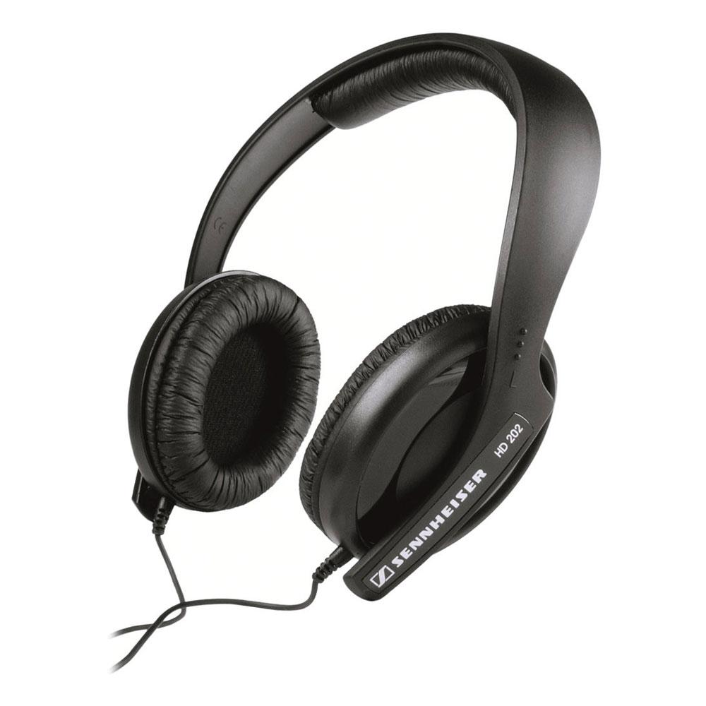 HD-202 II Stereo Headphones