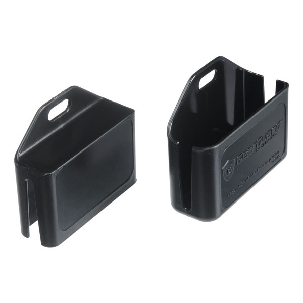GearGuard Camera Bag Lock  Set of 2 Large