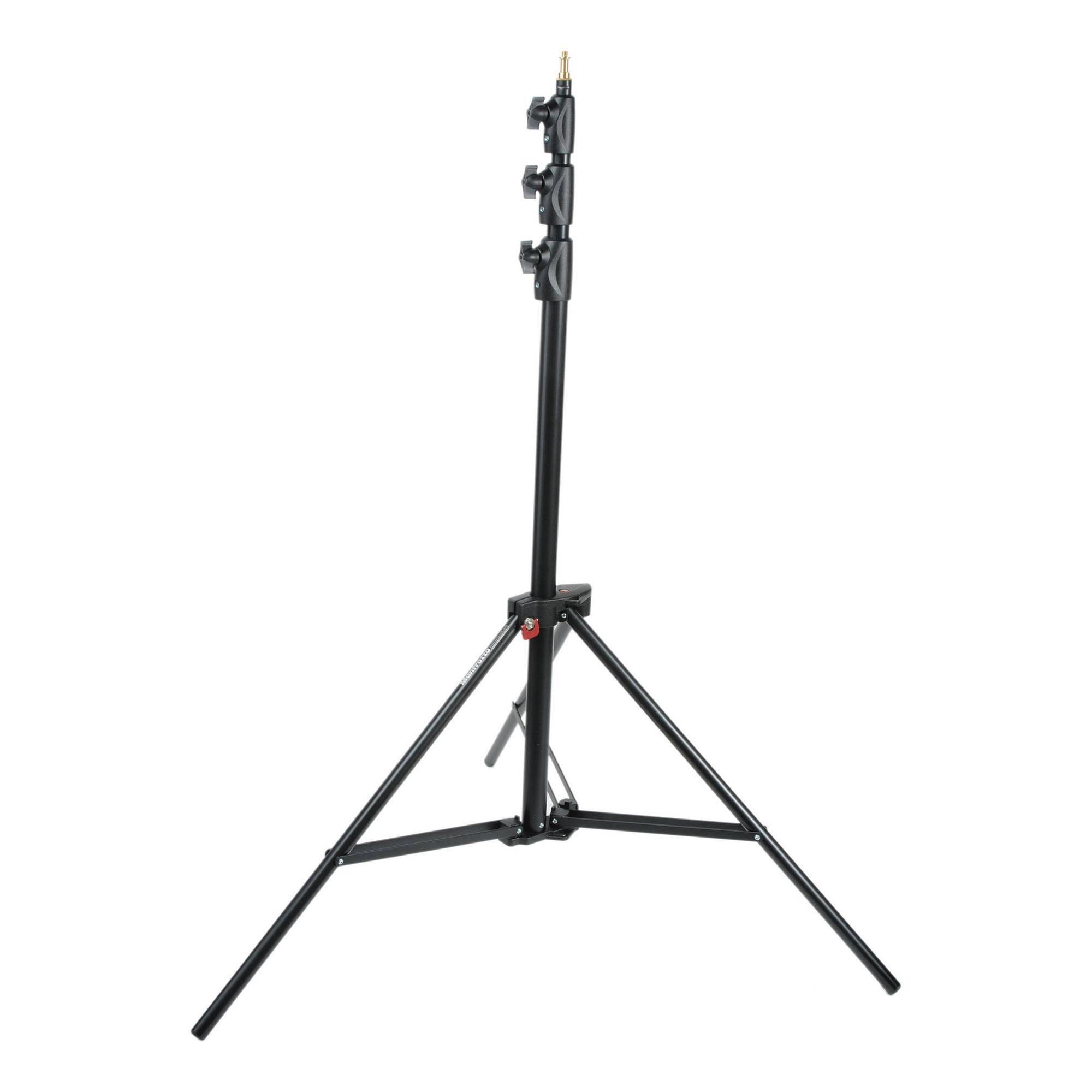 12 Aluminum Master Stand (Black)