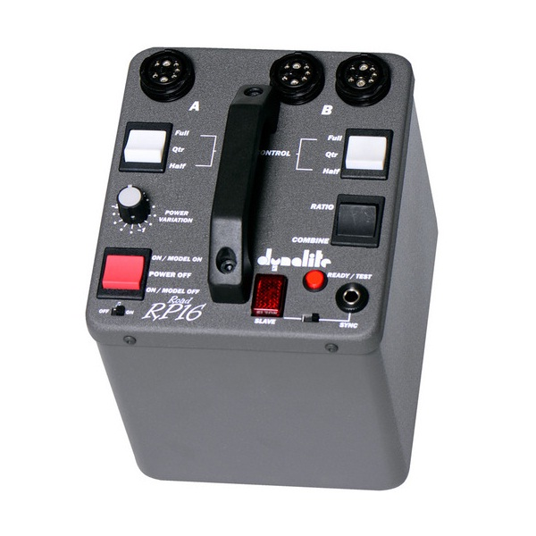 RP1600 1600 w/s Road Power Pack