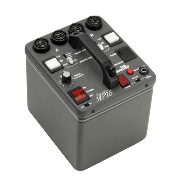 MP1600 1600 w/s RoadMax Power Pack