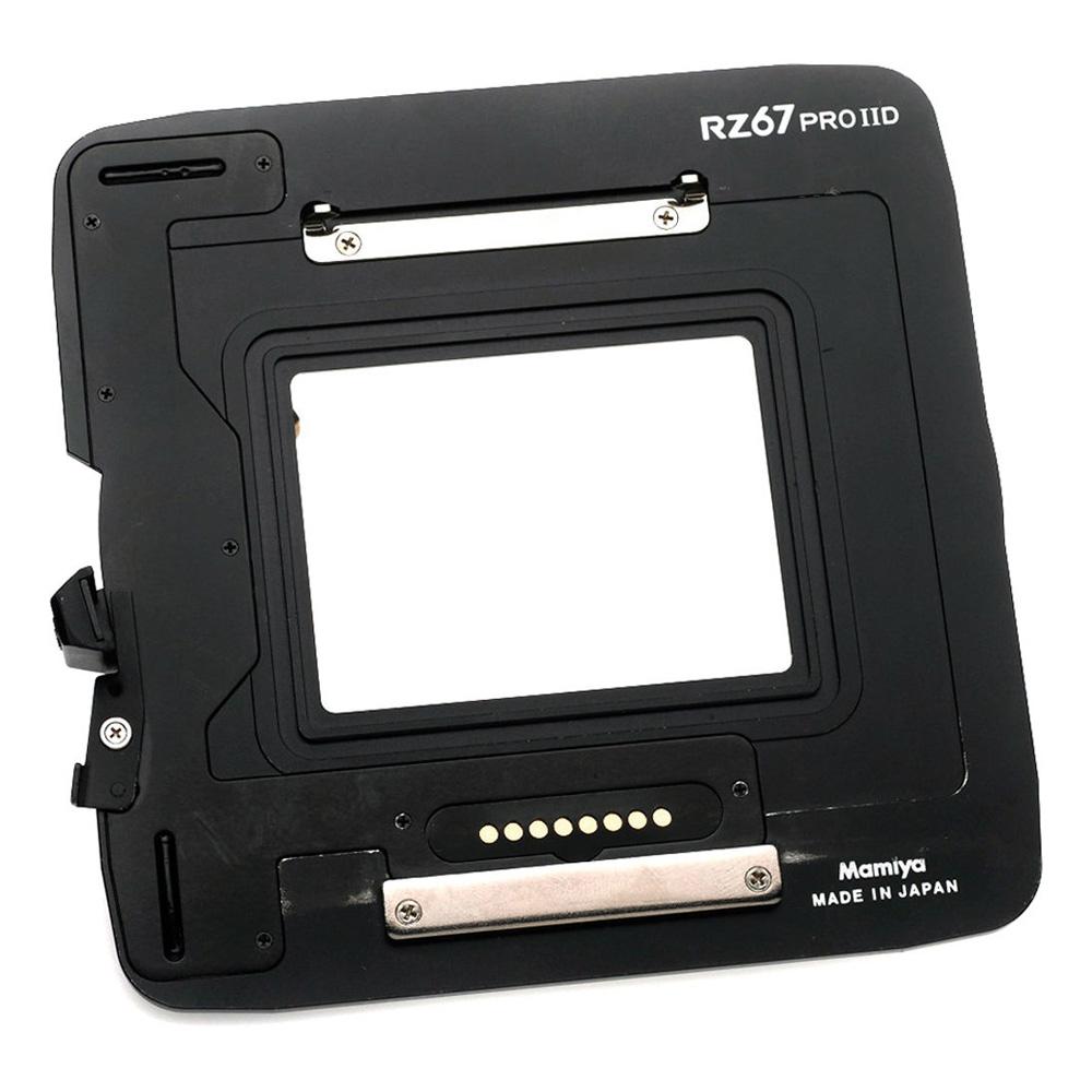 Mamiya RZ 67 PRO IID Adapter