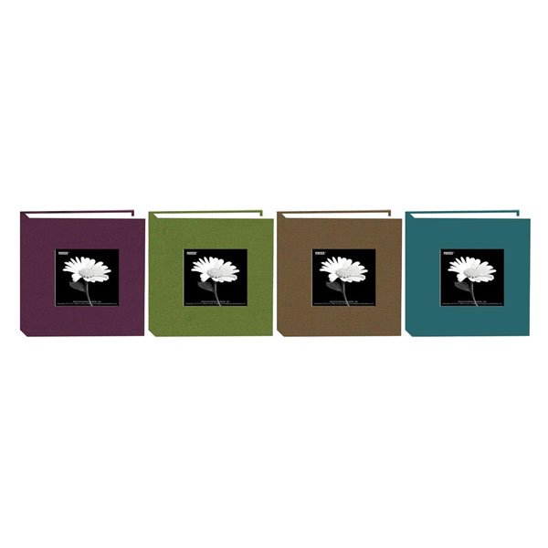 4x6 Natural Colors Memo Cloth Frame Photo