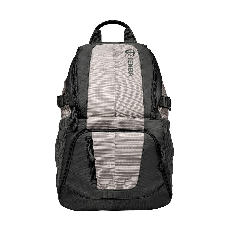 Discovery Photo/Hydration Daypack Medium Black/Gray