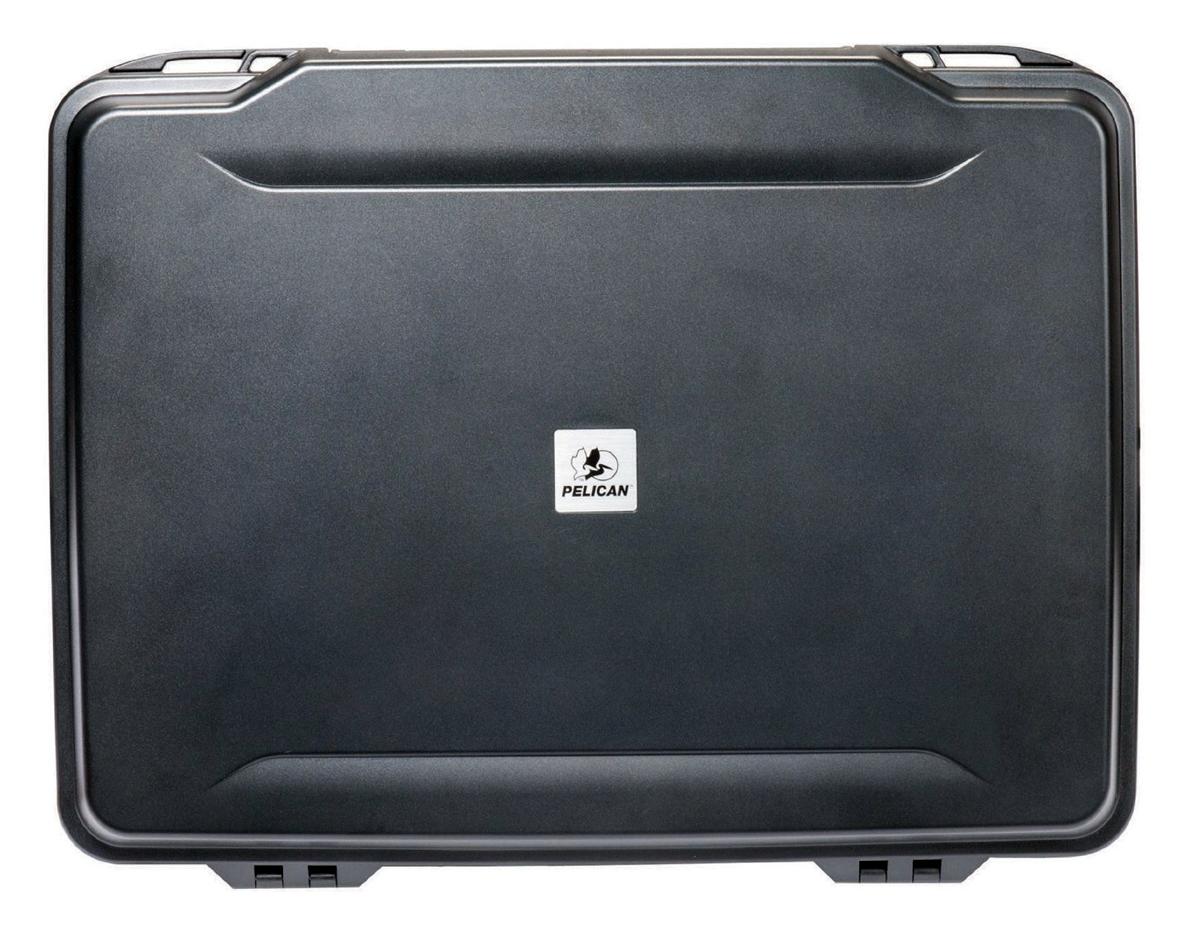 1095 Hardback Case for 15in. Laptops - Pick n Pluck Foam