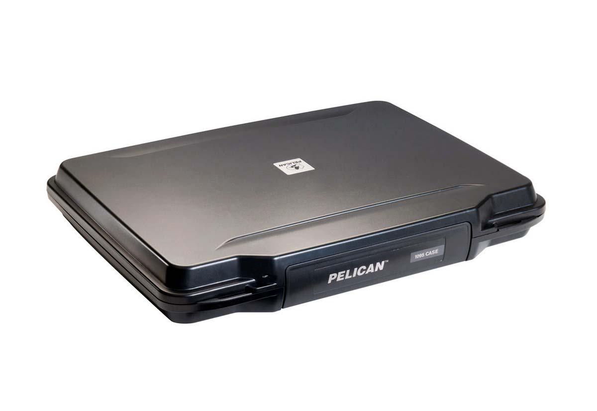 1095CC HardBack Case With Laptop Liner