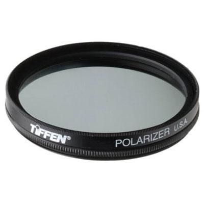 Tiffen 40 5mm Circular Polarizing Filter 405cp
