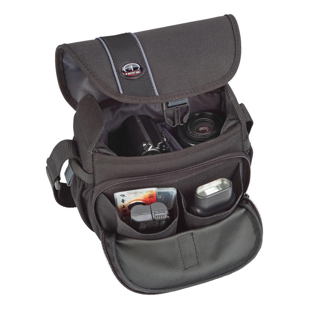 Rally Micro Camera Bag Black
