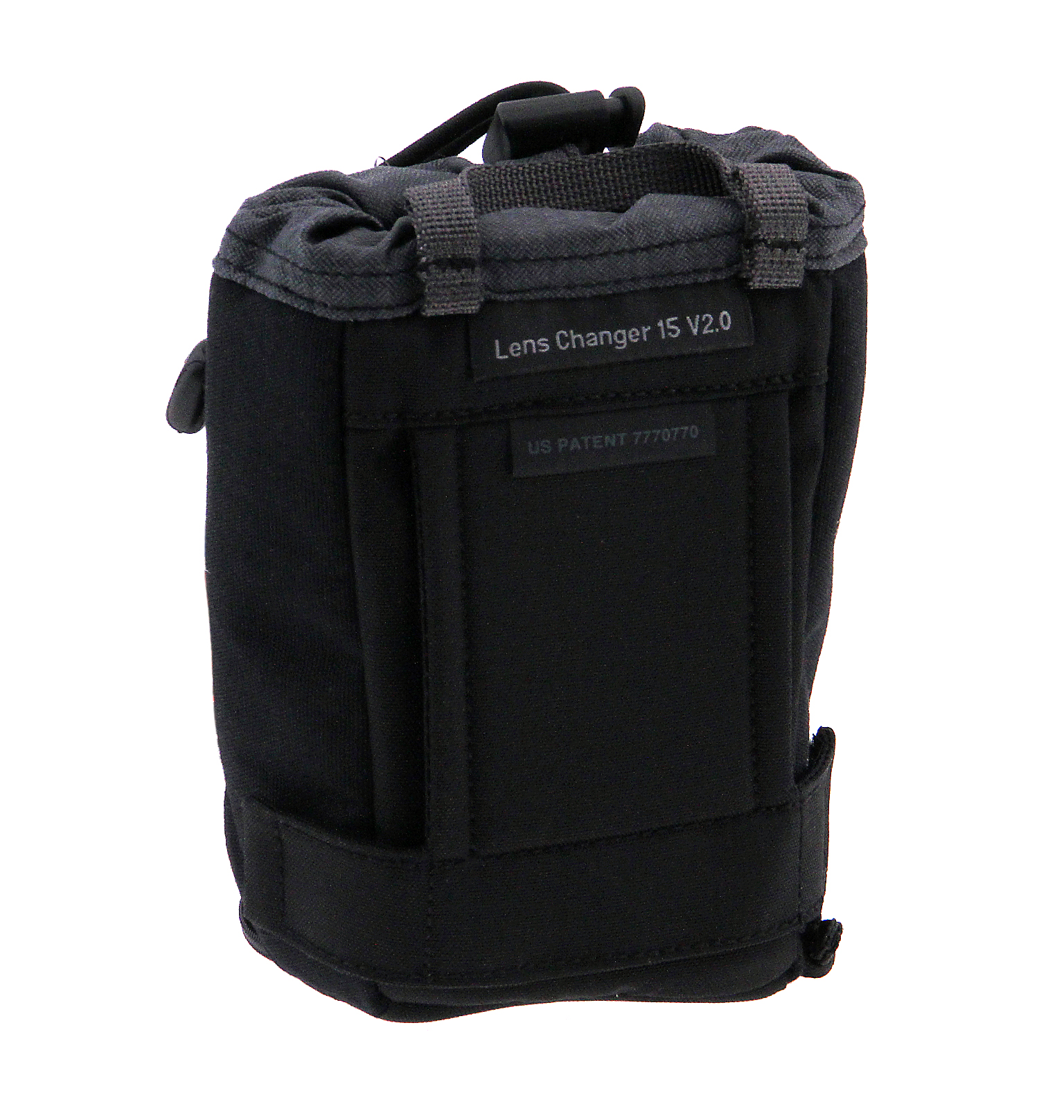 Lens Changer 15 V2.0 Bag Black