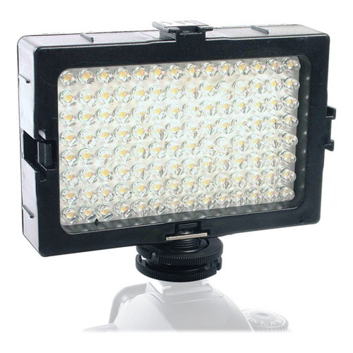 Image of Dot Line Corp. On-Camera LED Light