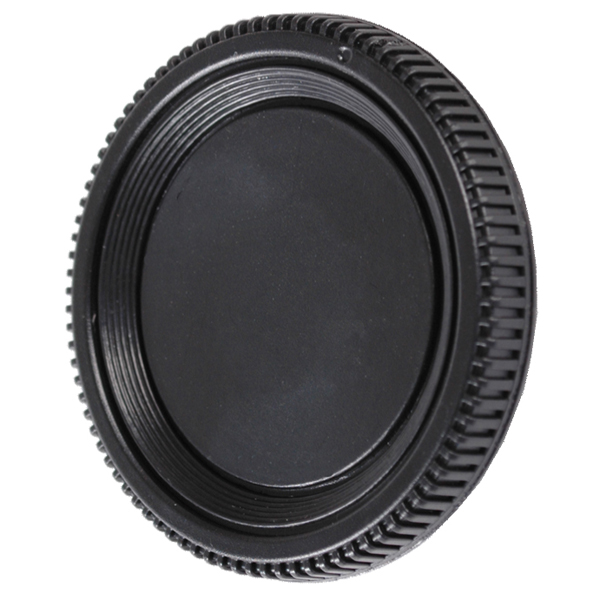 Image of Dot Line Corp. Replacement Body Cap for Sony NEX E-Mount Cameras