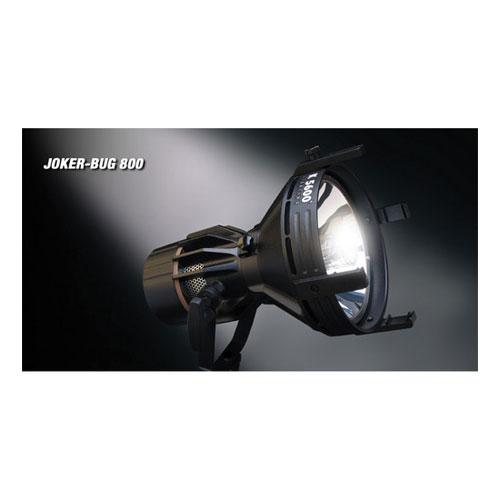 Joker-Bug 400W / 800W HMI 2 Light Kit