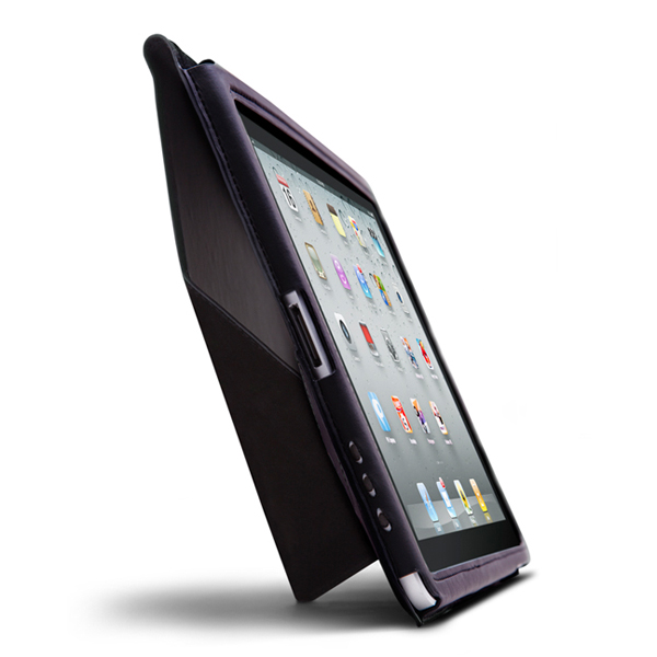 Orikata for the iPad 2  3 - Black