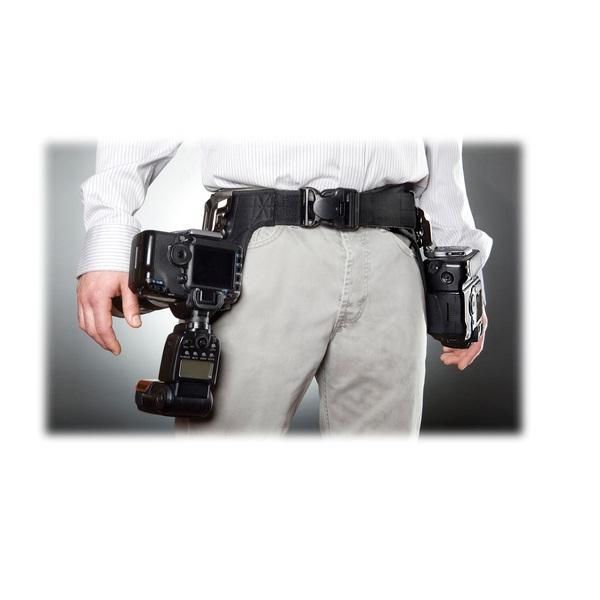 SpiderPro Dual Camera System