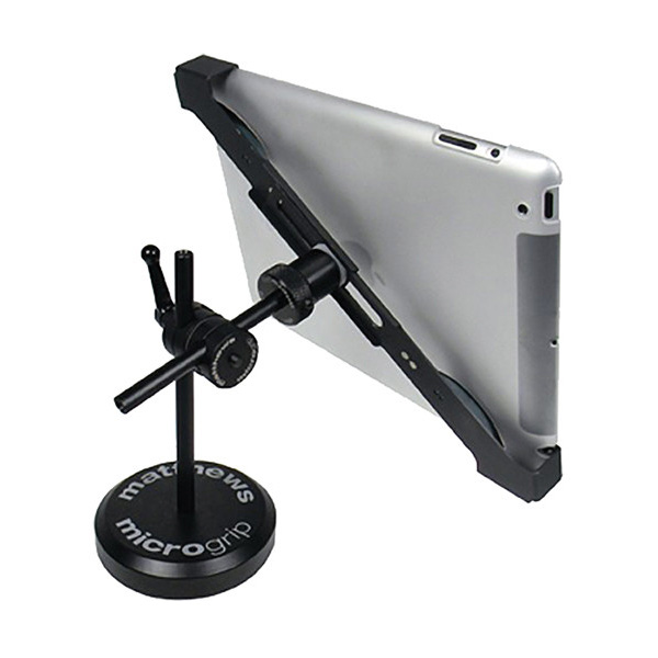 Universal Tablet Mount Desk Kit