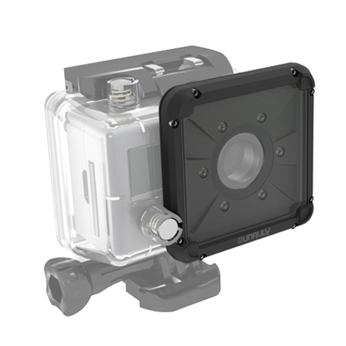 Image of Unruly S Lens Ring for GoPro