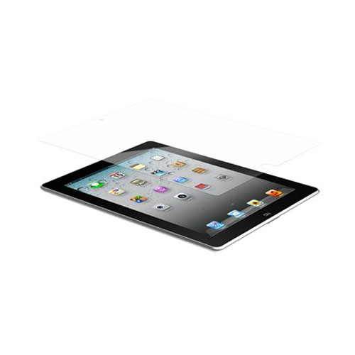 ShieldView for New iPad - Glossy 2 Pack