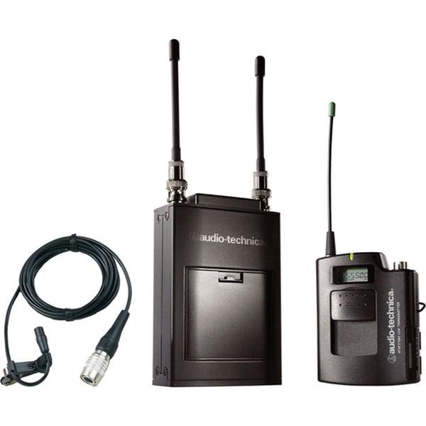 ATW-1811C - 1800 Wireless Microphone System