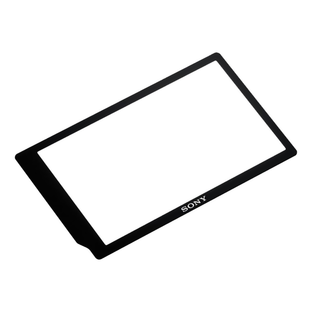 LCD Protective Sheet for Sony Alpha DSLR or NEX Camera