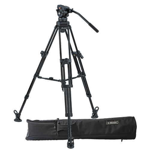 EI 7063A2 Video Tripod Kit
