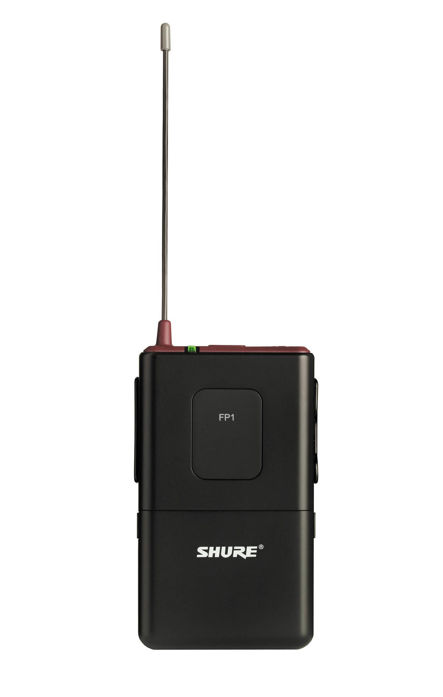 FP Wireless Bodypack  Handheld Combo System G4 / 470 - 494MHz