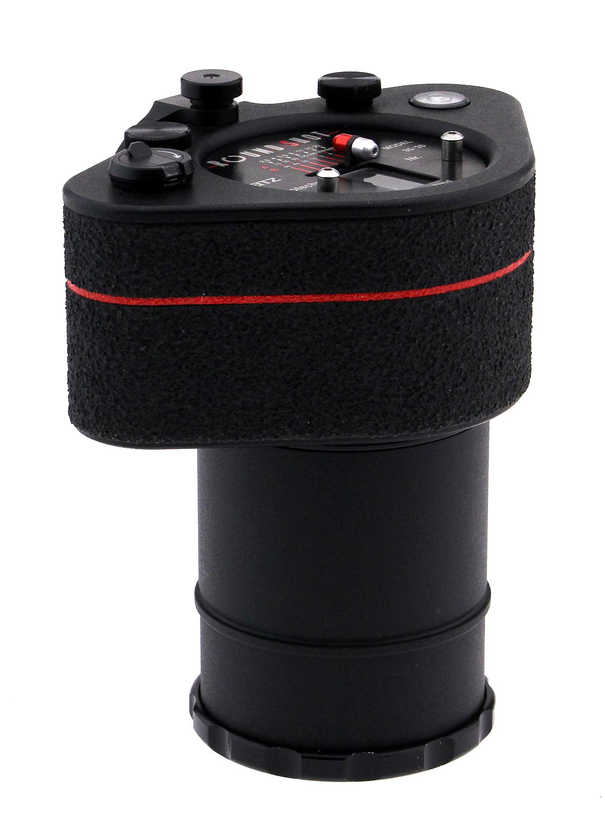 Roundshot Model 35/35 Panoramic Camera Used