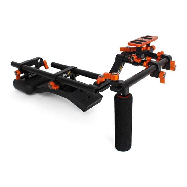 Austin Rig Camera Support V2