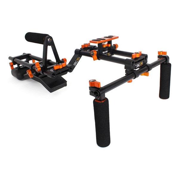 Full Shoulder Rig Camera Support V2