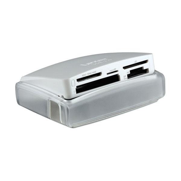 Multi-Card 25-in-1 USB 3.0 Memory Card Reader