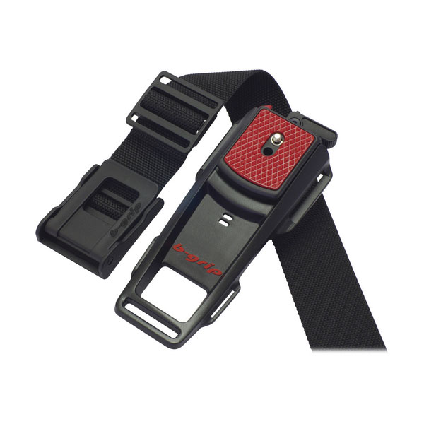 EVO Camera Belt Grip