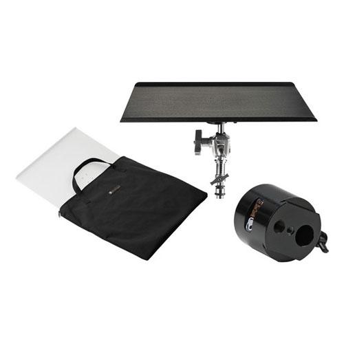 Image of Tether Tools Tether Table Aero Master (Non-Reflective Black Finish)