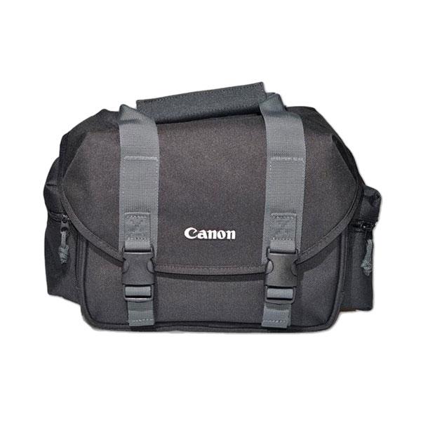 EOS 300 DG Special Bag Black/Gray